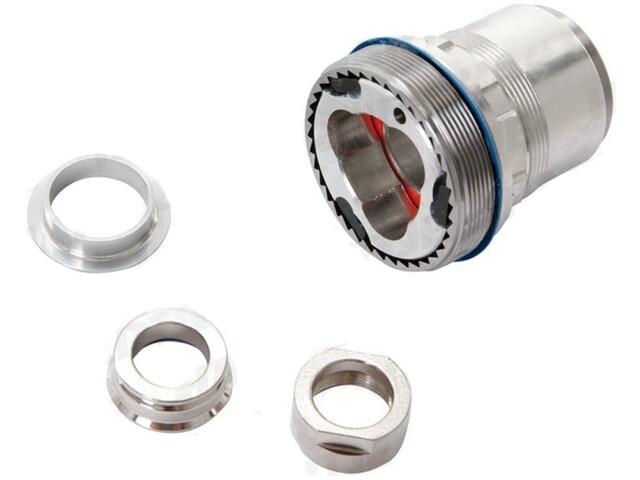 Fulcrum Adapterkit Bakhjul Bakhjul 12x135/142mm thru-axle inkl. Sram XD Frihjul
